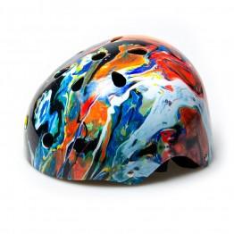 Защитный шлем CROOK WT