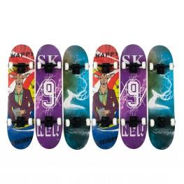 Скейтборд GRINDER NEW
