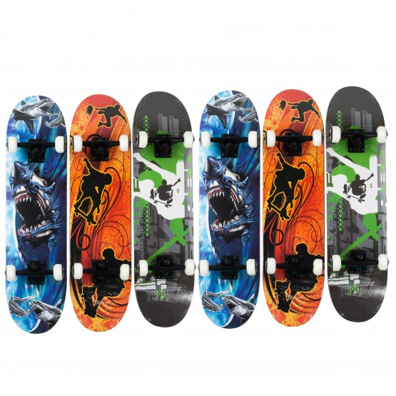 Скейтборд SLIDE MASTER NEW