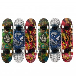 Скейтборд TRICK NEW