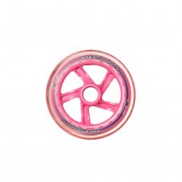Колеса для самоката SCOOTER WHEEL 125*24 мм