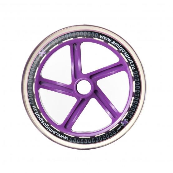 Колеса для самоката SCOOTER WHEEL 180*30 мм